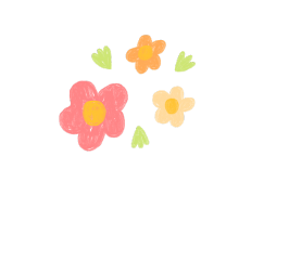 freetoedit flowers faircore grass aesthetic soft softcore softaesthetic doodle drawing vector cute red messy kidcore cottagecore y2k