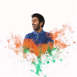 freetoedit india iloveindia independenceday भ smoke smokeeffect