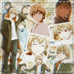 freetoedit anime manga otaku japan noragami yukinenoragami yukine yuki sekki yato hiyuri