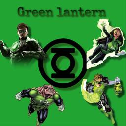 freetoedit green greenlantern dc