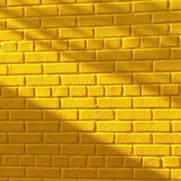 background aethstic vibes vibe freetoedit brick yellow texture
