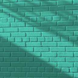 freetoedit background aethstic vibes vibe brick texture photography travel architecture shadow shadows cyan blue green turquoise