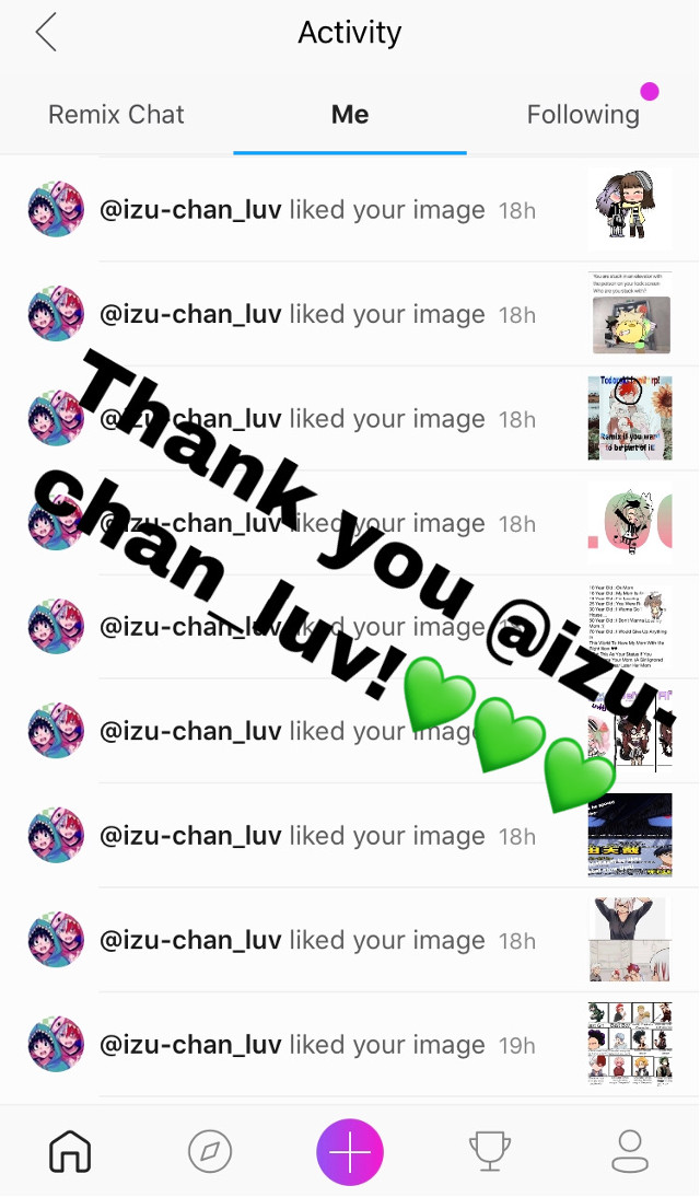 UwU @izu-chan_luv