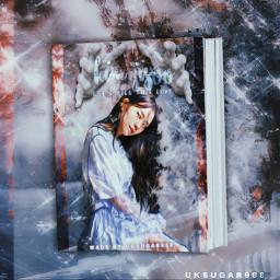 jisoo kimjisoo kim blackpink violet shinny shine fantasy flowers book kpop aesthetic girl kpopidol korean singers         🍭 singers
