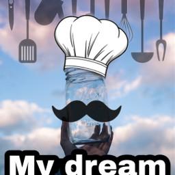 freetoedit cheff dream ircmagicjar magicjar