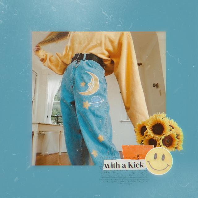 #freetoedit #replay #remix #remixit #aesthetic #soft #arthoe #yellow #edit #tumblr
