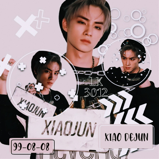 Xiaojun 🍁  Happy Xiaojun Day! This is my second year with him (celebrating his birthday, obviously) Xiao babe, please stay safe and warm ♥️  📝 Request Open 🔓   (DM)  Apps used:                     ~ PicsArt                     ~ Phonto                     ~ InShot   ---💚 Tags 💚---  #happyxiaojunday #xiaojun #dejun #xiaodejun #nct #wayv #nctway #kpop #cpop #kpopnct #cpopnct #kpopedit #cpopedit #nctedit #wayvedit #xiaojunedit   #freetoedit
