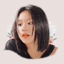 sonchaeyoung chaeyoung chaeyoungtwice 채영 twice kpop 트와이스 kpopidol pastel pasteledit freetoedit