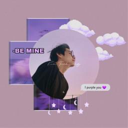 bts btsv btstaehyung kimtaehyung freetoedit v music purple aesthetic light kpop korean sunset clouds vintage