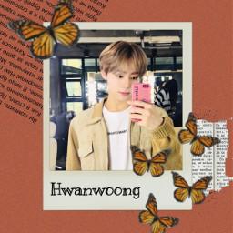 freetoedit hwanwoong oneus