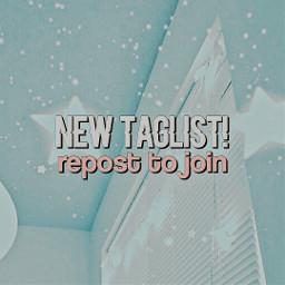 repost taglist
