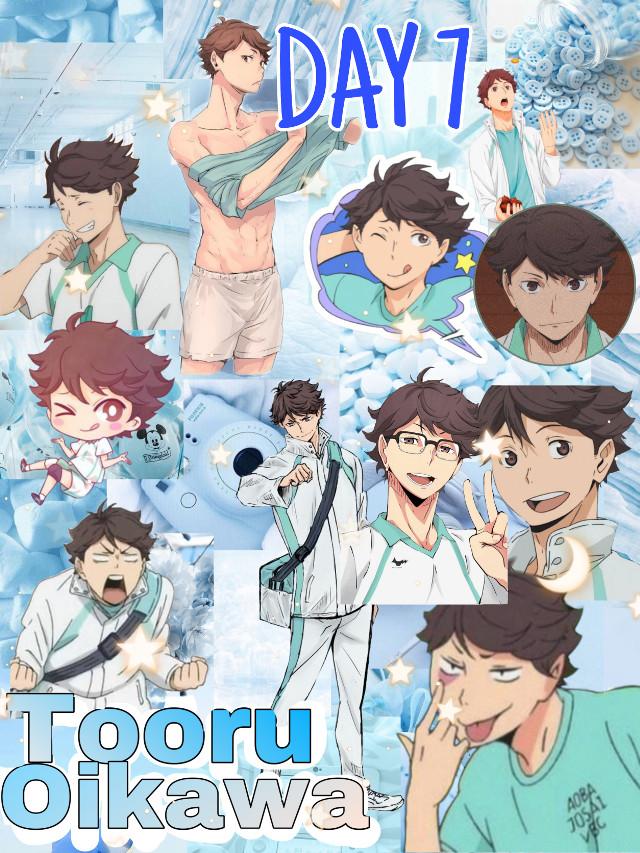 #freetoedit #haikyuu #cuteanimeboy #cute #anime #haikyuuedit #anime_edit #oikawa #hot