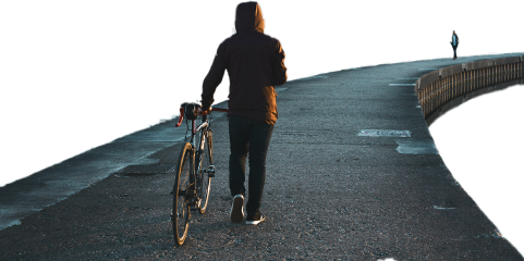freetoedit male bicycle