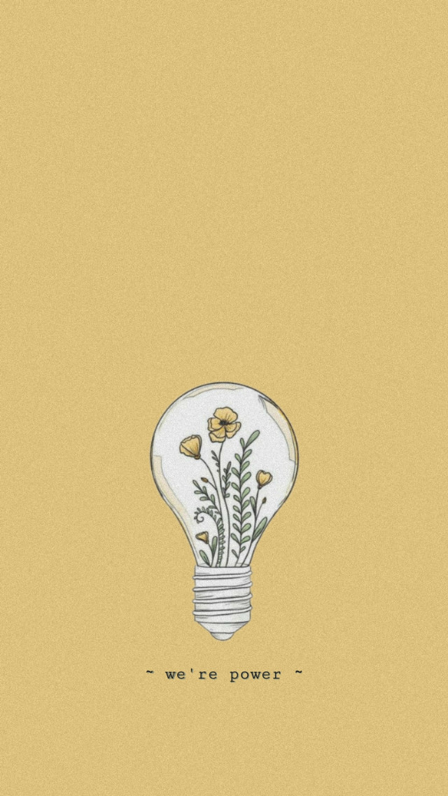 🌼 #freetoedit #wallpaper #flowers #yellow #aesthetic #yellowwallpaper #yellowflower #wallpaperedit #power #girlpower #pretty #cute #noise #effects #picoftheday #picsart #myedit #madewithpicsart #heypicsart #small #quotes #bulb #light #nature #artificial #break #newlife  #aestheticwallpaper #papicks #summer #spring