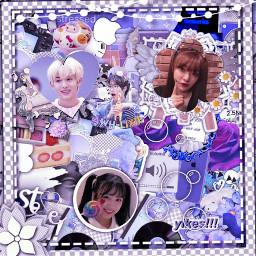 freetoedit complexedit complexpurple purple dongsicheng joserim nakoyabuki kpop dontsteal