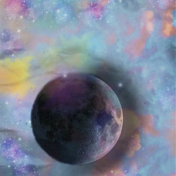 madewithpicsart galaxy colorful astronomy space stars freetoedit myphtoto