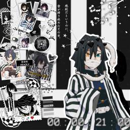 freetoedit anime kimetsunoyaiba kimetsunoyaibaedit animeedit iguroobanai aesthetic edit