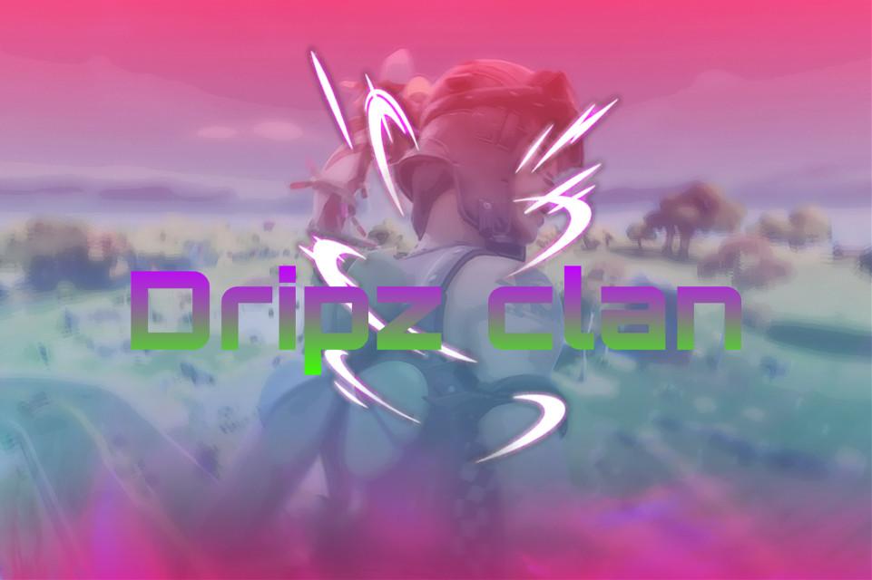 #freetoedit#fortnite#clanlogo#dripzclan#logo#fortnite edit#remixit#fortnitelogo#renegaderaider#forniteclanlogo#dripzclanlogo#Dripz_Cr1ptic#cool#edit