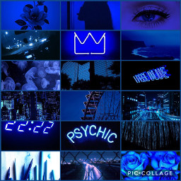 blue blueaesthetic electricblue blueaestheticwallpaper blueaestheticbackground blueaesthetics bluewallpaper bluebackground darkblue darkaesthetic electricity blueelectricity bluelights electric brightblue bluevibes vibecheck neonblue neonsign freetoedit