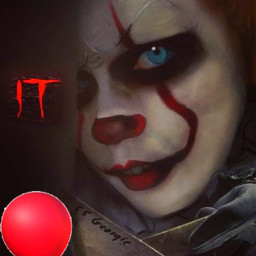 freetoedit pennywise2017 it2017