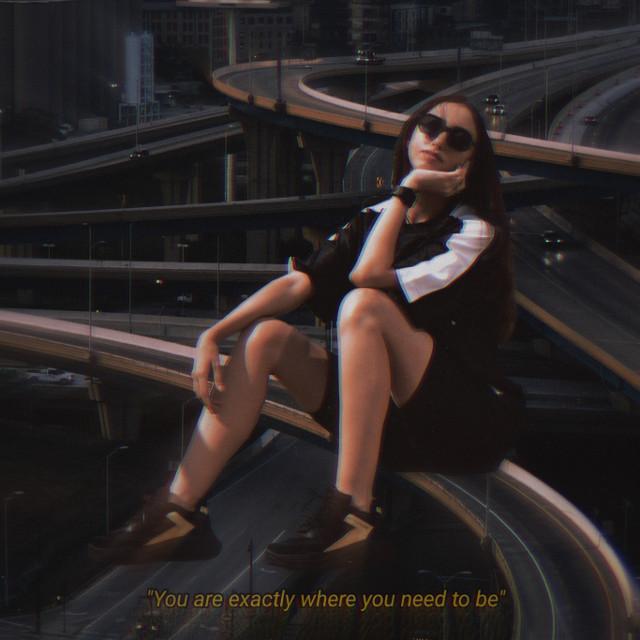 #freetoedit #people #interesting #art #vinyl #yellowtext #aesthetic #surreal #women #sitting #outside #giant #cutout #zoom #photography #summer