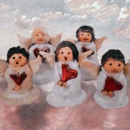 freetoedit angels covid19 mypeople mylove goodbye iamsad traurig mywork ceramics icouldntsaygoodbye iamsorry ❤❤❤❤❤