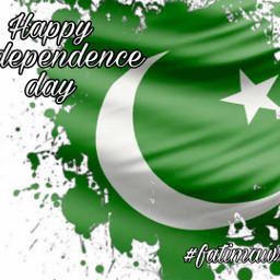 pakistani 14august pakistanindependenceday pakistaniflag pakistanzindabad proudtobeapakistani fatimawrites freetoedit pakarmy