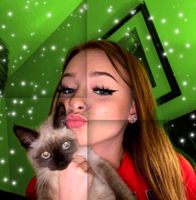 Hey guys sorry i haven't been active latley. I just been really busy in my personial life. And while i was busy i though a name for ya'll im gonna can you Angles. :) byeee Angles #freetoedit