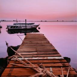 freetoedit nature photography myphoto sunset sea boat turkey ayvalik