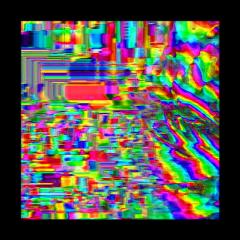 freetoedit cyber cybercore cybergoth sceencore trippy glitchcore glitch eyestrain background