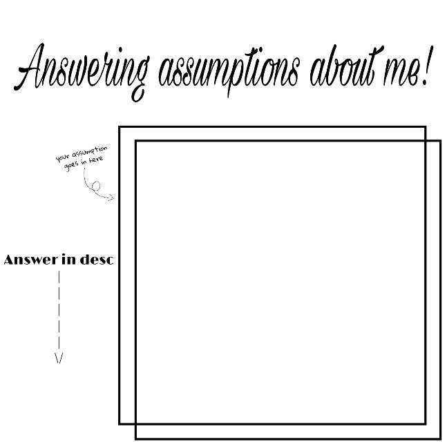 "\•|~|•| 🥀 ØpĖń 🥀 |•|~|•/      loading... ▪️▫️▫️▫️      loading... ▫️▪️▫️▫️      loading... ▫️▫️▪️▫️      loading... ▫️▫️▫️▪️      🥀 DØÑÉ 🥀      ~~~~~~~~~~~~~~~~~~~~~~~~~~~~~~~~~~~~~~      \•|~|•| 🥀 DėŠç 🥀 |•|~|•/  I'm gonna answer assumptions about me as a late 150 followers special - and to make up for canceling the editing contest TwT Sorry again.. ;w;      ~~~~~~~~~~~~~~~~~~~~~~~~~~~~~~~~~~~~~~      \•|~|•| 🥀 ÍñFøRmÅtÌøŃ 🥀 |•|~|•/  Time taken: N/A For: Anyone and Everyone! Reason: Answering Assumptions About Me! Effort: N/A Proud: N/A        ~~~~~~~~~~~~~~~~~~~~~~~~~~~~~~~~~~~~~~      \•|~|•| ThÉ Øg 50 FøŁłØwŠ |•|~|•/  (Thank you guys for being there since the beginning! 💖🔪)  💖 @loser_akio • @gacha_fr3ak 💖 💖 @xxxlilhumanxxx • @kawaiicowi 💖 💖 @idixtsofmusic- • @blueyogurtlid1 💖 💖 @ryanthetemp4 • @mqdhqtter 💖 💖 @glossierbeachgirl • @idixtsofadvice- 💖 💖 @ellaluvschu • @glossyvelvet 💖 💖 @elsiesa06 • @gacha_lock 💖 💖 @teddi_baer • @-_lil_bxtch_- 💖 💖 @hxlpmegg • @miatheyoutuber 💖 💖 @purple-giraffe • @scitl_ali669 💖 💖 @lullibai • @lil_vampier 💖 💖 @nuggets_are_yummy • @-anonymous425- 💖 💖 @spriteandhopelife • @panda_anna_xx 💖 💖 @crybaby-pet-2 • @theduckiesquad 💖 💖 @uf_0h • @jessegacha125 💖 💖 @allygirl999 • @potatoe_xd 💖 💖 @olivia-cute-nice-fun • @amberbelike 💖 💖 @rocky_bish_gachalife • @sarah_sad_girl 💖 💖 @cutekitty281 • @monstergirlmakergirl 💖 💖 @broken_depressed • @valkyrie12 💖 💖 @sweetystrawberrymilk • @harleesupernova 💖 💖 @just_keep_it_peachy • @-_potato-honey_- 💖 💖 @charcoleplayzgacha • @lazy-hooman-bean- 💖    \•|~|•| 🥀 ŠpÊçÏåŁ tÅgŚ |•|~|•/  🤡 @mqdhqtter 🤡 @elsiesa06 🤡 @keep_it_peachy 🤡 @harleesupernova 🤡 @theduckiesquad    I shoot y'all with love  💖💖💖💖💖💖💖💖💖💖💖💖💖💖💖💖💖💖💖💖💖💖💖💖💖💖💖💖💖💖💖💖💖💖💖💖💖💖💖💖💖💖💖💖💖💖💖💖💖💖💖💖💖💖💖💖💖💖💖💖💖💖💖💖💖💖💖💖💖💖💖💖💖💖💖🔫      ~~~~~~~~~~~~~~~~~~~~~~~~~~~~~~~~~~~~~~      \•|~|•| 🥀 Tø Bë Å šPêÇïÅł TåG 🥀 |•|~|•/    🥀 DM me 🥀:   ""🤡"" To join  ""🍵"" If you changed your user ""💩"" To leave  🥀 Note 🥀:  If you changed your user please tell me your old one   💫 ANYONE CAN JOIN! 💫 "