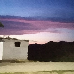 fhotography landscape pinturaoleo un