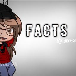 rosejmalfoy rosesstyle edit gacha gachaclub gachalife lunime facts true topic community