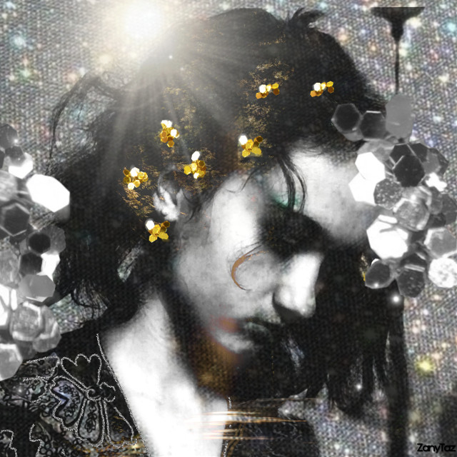 #glitterart #glitteroverlay #abstract  #freetoedit