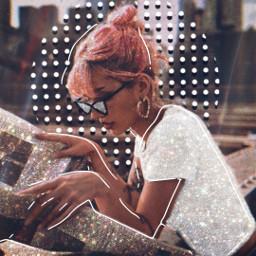 freetoedit girl glasses pinterest glitter srcglitteroverlay glitteroverlay
