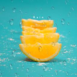 freetoedit rain lemon