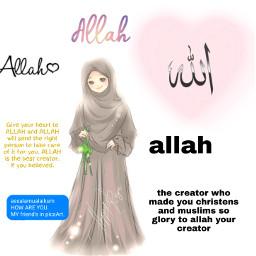 belivers muslim💕 freetoedit muslim