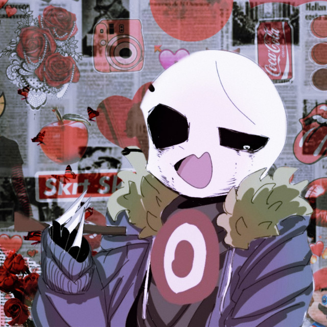 ~•𝕃𝕒𝕥𝕖 𝕟𝕚𝕘𝕙𝕥 𝕒𝕖𝕤𝕥𝕙𝕖𝕥𝕚𝕔𝕤•~ ♡cнaracтer: Killer ♡ 🌟S͓̽o͓̽n͓̽g͓̽: Rat a tat tat - Fall out Boy 🌟 🍓ᶠᵒˡˡᵒʷᵉʳ ᶜᵒᵘⁿᵗ: 414🍓 👉𝗚𝗼𝗮𝗹: 508👈 ☕𝓜𝓸𝓸𝓭: eh☕  ~• eh •~  🍞 тαgѕ 🍞  #undertale #au #aus #undertaleaus #music #tunes #aesthetic #sans #colour #love #mood #aestheticcolour #freetoedit (don't)   🍎🍪My apple cookies 🍪🍎  @c_h_a_r_a @comicowl3158134 @skootles @jumpinawhitevan @echosart @maze-cheese @kevin_the_2nd  @mendes_memes  @the_gamburger07 @bumblebuzzboy @tf2_red_medic9 @kevin_the_rooster  Comment or dm me '🍎🍎' to be added to the TAGLIST , '🍪' to be removed. '🍬' For a username change.  ⚠️PLEASE DO NOT REMIX MY IMAGES! THEY ARE NOT FREE TO EDIT NO MATTER WHAT THE TAGS SAY!! THAT INCLUDES #remixit TAGS⚠️                                          🍎                                          ---                                         🍪                                          ---                                         🍬                                          ---                                         🥪                                                                                                     🍏                                           ---                                         🍪                                          ---                                         🍬                                          ---                                         🥪