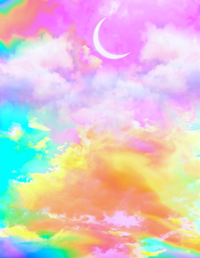 #freetoedit #picsart #sky #background #remix #remixit