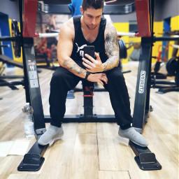 fitness workout bodybuilding fitnessmotivation toscana tuscany picsoftheday fitnessman gym gymnastics freetoedit