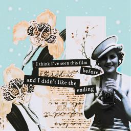vintageaesthetic collageedit collageaesthetic collageart digitalcollage vintagecollage aestheticedit aestheticcollage creativeedit interesting blueaesthetic paper paperaesthetic blueandwhite blueandbeige beigeaesthetic flowers retro bw quote taylorswift