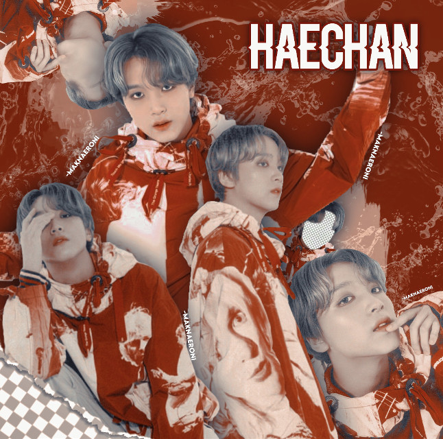 Haechan~   Idk why im doing nct tbh    Idol: Haechan  Band: NCT  Somg: Cherry Bomb  Collab: none  Contest: #yeonct_edit_contest  @yeonfused @nct_119_dream-   Tags:  #haechan #ncthaechan #haechannct #nct #kpopnct #nctkpop #kpop #red #kpopred #aesthetic #redaesthetic #aestheticred #polarr