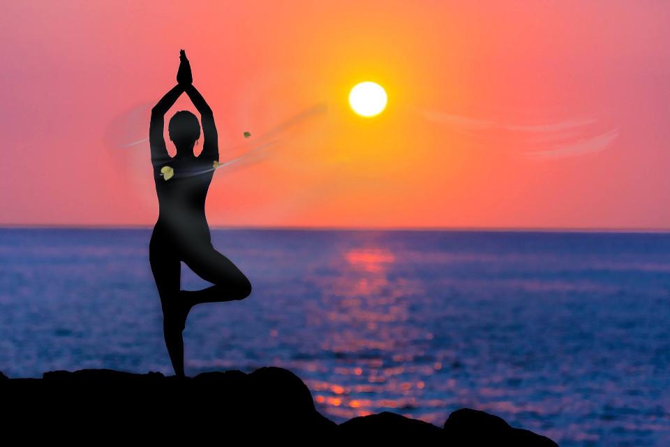 Yoga #freetoedit