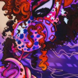 dragon curly art drawing freckles myart drawnbyme digitalart digitaldrawing digitalartwork originalcharacter digitalillustration androgynous androgipsystyle