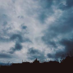 myphoto photography photoedit photographer photograph photooftheday photobyme photo background sky clouds summer rain darksky darkness stayalive freetoedit
