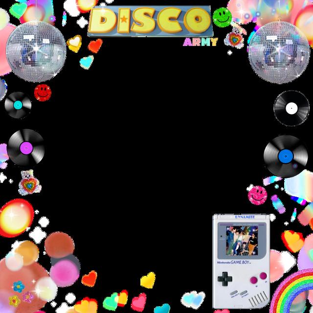 #disco #bts #btsarmy #btsedit #btsedits #dynamite #dynamiteMv #Army #80s #80saesthetic #90sedit #90s #90saesthetic #hobicore #rainbowcore #gameboy #bookeh #colorful #cybercore #cyber #discoball #dynamitehomecoming #btskpop #kpop #y2k