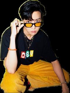 jhope bts hobi hoseok j cute love dynamite bomb explosion 80s 90s 00s 60s korean korea koreanpop style jazz disco sticker freetoedit