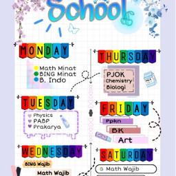 freetoedit studygram studygramindonesia bulletjournal backtoschool