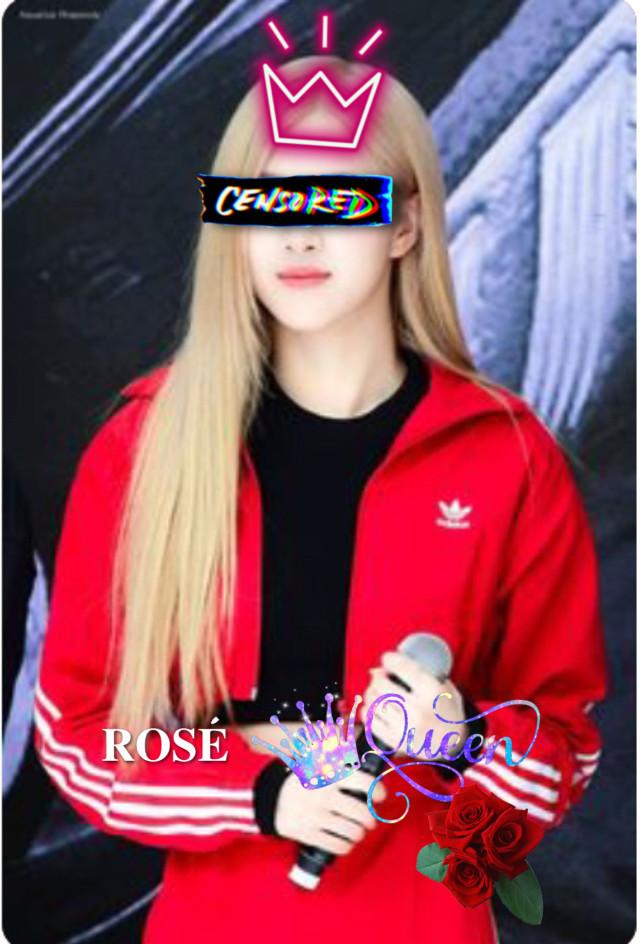 #rose #roseblackpink #rosequeen