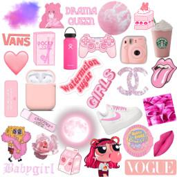 pinkaesthetic freetoedit